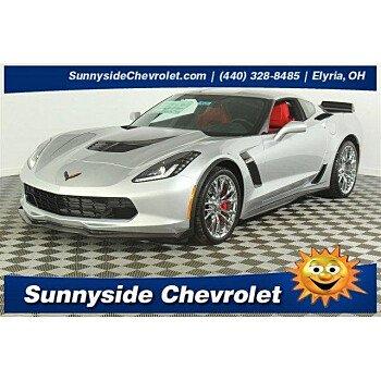 2019 Chevrolet Corvette for sale 101123008