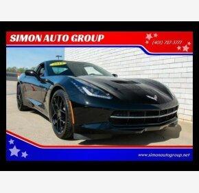 2019 Chevrolet Corvette for sale 101127301