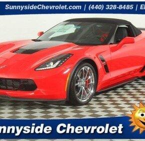 2019 Chevrolet Corvette for sale 101137969