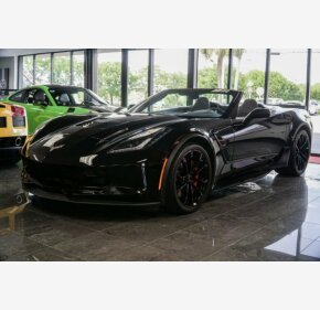 2019 Chevrolet Corvette for sale 101147030