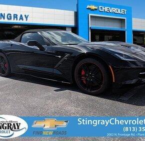 2019 Chevrolet Corvette for sale 101149481