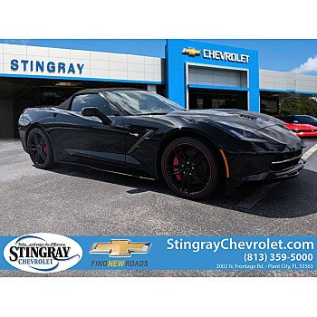 2019 Chevrolet Corvette for sale 101149481