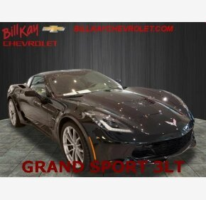 2019 Chevrolet Corvette for sale 101170437