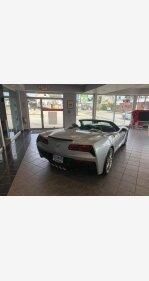 2019 Chevrolet Corvette for sale 101178646