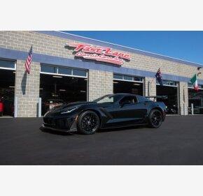2019 Chevrolet Corvette for sale 101180426