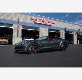 2019 Chevrolet Corvette Grand Sport Coupe for sale 101189140