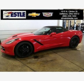 2019 Chevrolet Corvette for sale 101217658