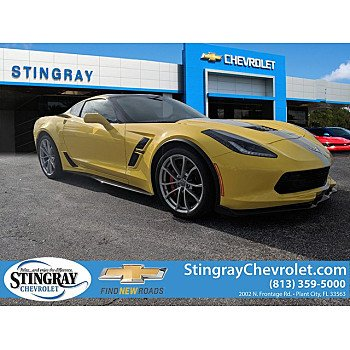 2019 Chevrolet Corvette for sale 101219001