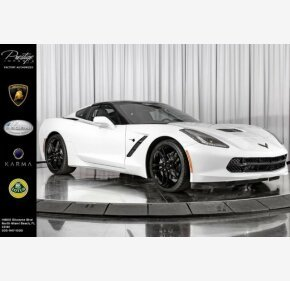 2019 Chevrolet Corvette for sale 101224642