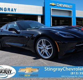 2019 Chevrolet Corvette for sale 101236087