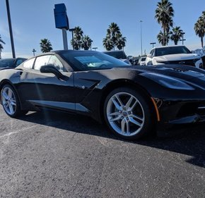 2019 Chevrolet Corvette for sale 101236090