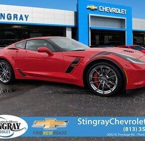 2019 Chevrolet Corvette Grand Sport Coupe for sale 101240119