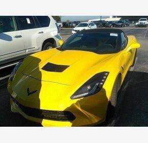 2019 Chevrolet Corvette for sale 101240830