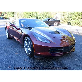 2019 Chevrolet Corvette for sale 101243507