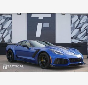 2019 Chevrolet Corvette ZR1 Coupe for sale 101249510