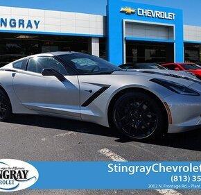 2019 Chevrolet Corvette for sale 101271675