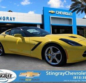 2019 Chevrolet Corvette for sale 101321368