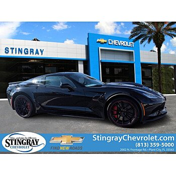 2019 Chevrolet Corvette for sale 101338505