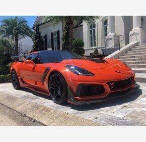 2019 Chevrolet Corvette for sale 101351635