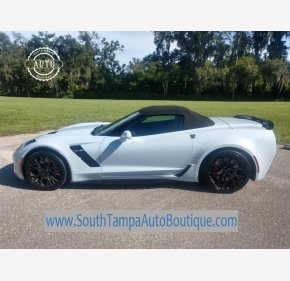 2019 Chevrolet Corvette for sale 101361393
