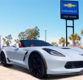 2019 Chevrolet Corvette for sale 101381222