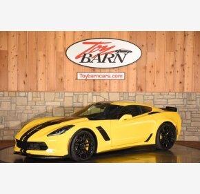 2019 Chevrolet Corvette for sale 101399901