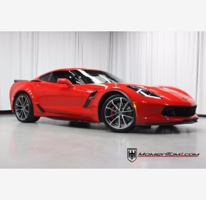 2019 Chevrolet Corvette for sale 101413478