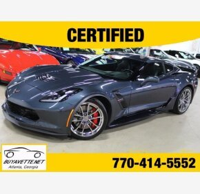 2019 Chevrolet Corvette for sale 101435021