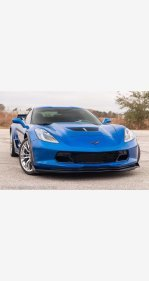 2019 Chevrolet Corvette Coupe for sale 101438390