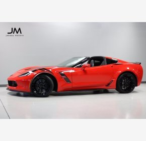2019 Chevrolet Corvette for sale 101441605
