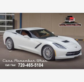 2019 Chevrolet Corvette for sale 101442113