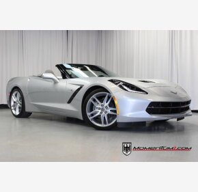 2019 Chevrolet Corvette for sale 101466027