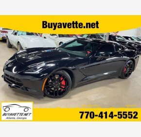 2019 Chevrolet Corvette for sale 101472641