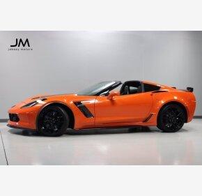 2019 Chevrolet Corvette for sale 101492080