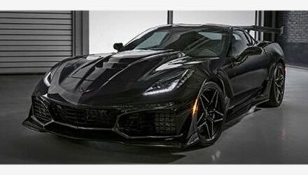 2019 Chevrolet Corvette for sale 101496067