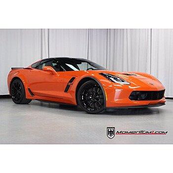 2019 Chevrolet Corvette for sale 101500156