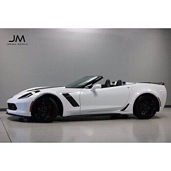 2019 Chevrolet Corvette for sale 101505022