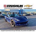 2019 Chevrolet Corvette for sale 101621932