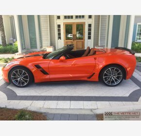 2019 Chevrolet Corvette for sale 101391090
