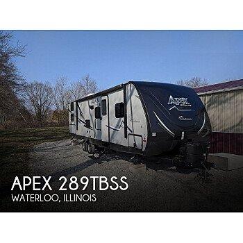 2019 Coachmen Apex for sale 300222826