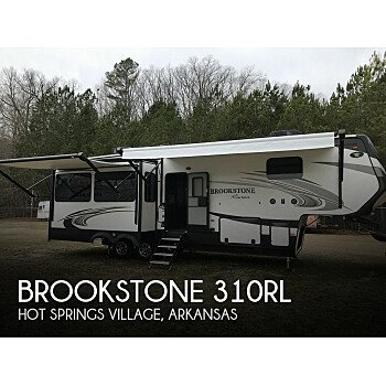 2019 Coachmen Brookstone for sale 300286350