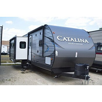 2019 Coachmen Catalina for sale 300166394