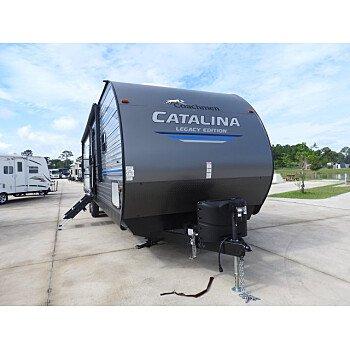 2019 Coachmen Catalina for sale 300204793