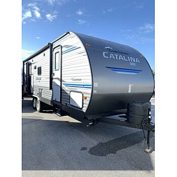 2019 Coachmen Catalina for sale 300205691