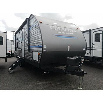 2019 Coachmen Catalina for sale 300205692