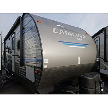 2019 Coachmen Catalina for sale 300205694