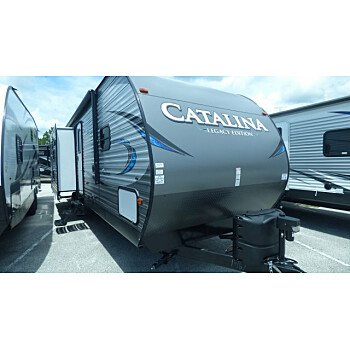 2019 Coachmen Catalina for sale 300205700