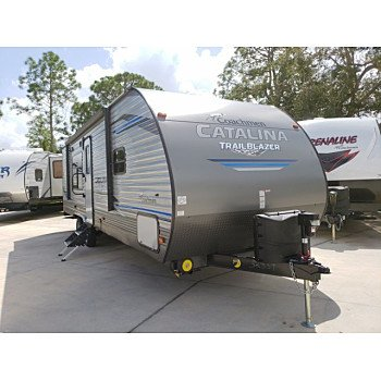 2019 Coachmen Catalina for sale 300205914