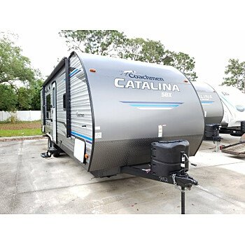2019 Coachmen Catalina for sale 300205917