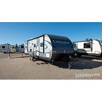 2019 Coachmen Catalina for sale 300206342